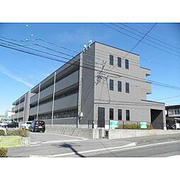 愛知県豊田市緑ケ丘5丁目の賃貸アパートの外観