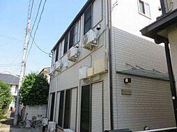 カーサ・リシュブール蒲田 bt[105kk号室]の外観