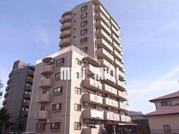 中央マンション安城II[12階]の外観