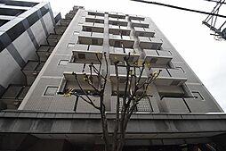 I Cubu 阿波座[10階]の外観