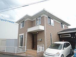[一戸建] 福岡県北九州市八幡西区則松4丁目 の賃貸【/】の外観