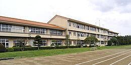 かすみがうら市立霞ヶ浦中学校(3596m)
