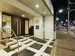 フローライト徳川[10階]の外観