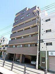 ヴァン・ヴェール横濱[405号室号室]の外観