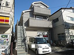 [一戸建] 東京都江戸川区松江7丁目 の賃貸【/】の外観