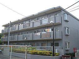 クレール二俣川(本宿町)[2階]の外観