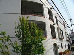 CASA能登[3階]の外観