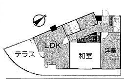 西川口グレースマンション 学区/並木小・幸並中