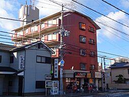 セントポリア岸和田の外観画像
