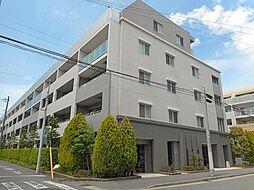 クレストフォルム武蔵新城ブライトスクエア(岡部隆一)