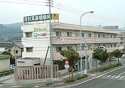 愛媛県松山市久米窪田町の賃貸マンションの外観
