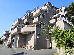 小田急線 読売ランド前駅 多摩美2丁目 マンション
