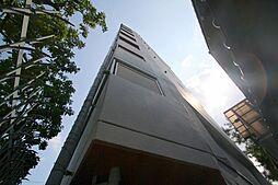 ダゼアマンション[402号室]の外観