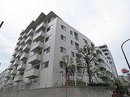 アパガーデン新宿戸山公園天然温泉付マンション