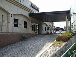 向陽町レジデンス[3階]の外観