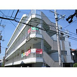 オスカー藤田[2階]の外観