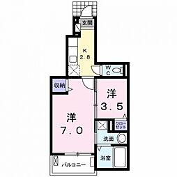 御井駅 4.8万円