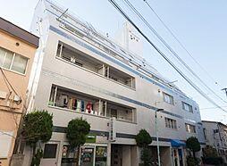 アーバンヒルズ東長崎[207号室]の外観