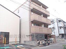 Largo讃州寺[202号室]の外観