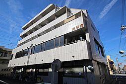 ラ・ファイエット本郷[4階]の外観