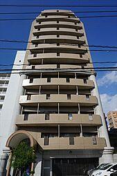 アンバサダー大濠[6階]の外観