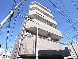 グレース桜木[3階]の外観
