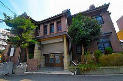 千寿荘[N104号室]の外観