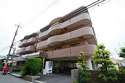 みずほマンション[6階]の外観