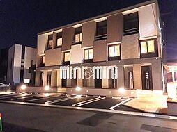 ショコラ壱番館[2階]の外観