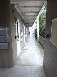 鹿児島県鹿児島市上荒田町の賃貸アパートの外観
