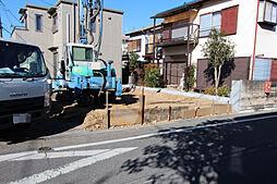 一戸建て(鶴ヶ島駅から徒歩21分、101.43m²、2,790万円)
