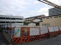 ガレリア大阪空港II[3階]の外観
