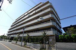 クレサージュ松戸六高台[2階]の外観