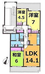 おゆみ野パークハウス4番館