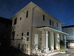 JR中央本線 西国分寺駅 徒歩5分の賃貸アパート