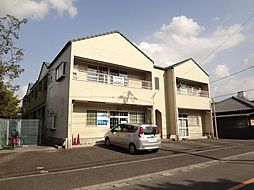 JR筑豊本線 鞍手駅 バス12分 鞍手局下車 徒歩4分の賃貸アパート