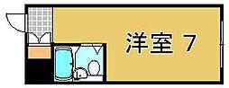 北小金駅 2.0万円