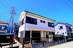 [テラスハウス] 東京都東村山市秋津町2丁目 の賃貸【/】の外観