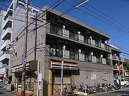 サンフェイム黒田[3階]の外観