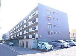 松戸第2六高台サンハイツ