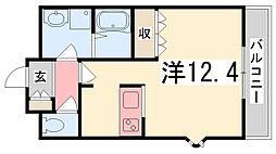 魚住駅 5.5万円