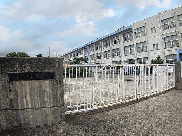 高雄小学校 徒歩 約10分(約750m)