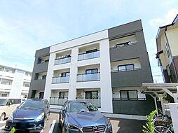 JR信越本線 長野駅 徒歩10分の賃貸アパート