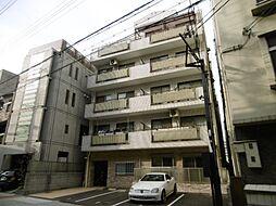 グレイスガーデン阿倍野[2階]の外観