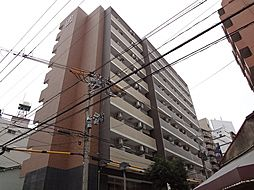 エステムコート新大阪8レヴォリス[6階]の外観