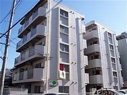 エマーユ川越脇田[506号室号室]の外観