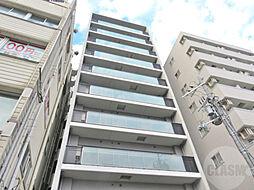阪神本線 姫島駅 徒歩10分の賃貸マンション