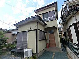 [一戸建] 千葉県四街道市和良比 の賃貸【/】の外観