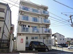 シャトレ松尾2[303号室]の外観