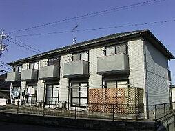サン・つしま[1階]の外観